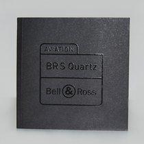 Bell & Ross Technische Anweisung für Modell BRS QUARTZ
