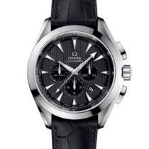 Omega seamaster aquaterra 150M CO-AXIAL CHRONOGRAPH 44 MM