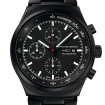 Porsche Design Heritage Chrono PVD P6510 Limited Edition