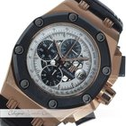 Audemars Piguet Royal Oak Offshore Rubens Barrichello 2...