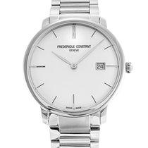 Frederique Constant Watch Slim Line FC-306S4S6B3