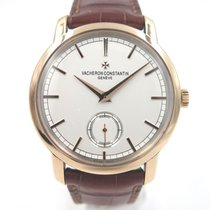 Vacheron Constantin Patrimony Traditionnelle 82172 pink gold...