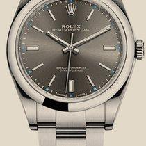 ロレックス (Rolex) Perpetual  39 MM STEEL