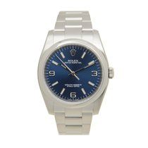 Rolex Oyster Perpetual M116000-0002 Watch