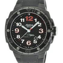 Alpina Extreme 12 Hour of Sebring Limited Edition Watch No. 001