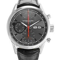 Raymond Weil Watch Freelancer 7730-STC-60112