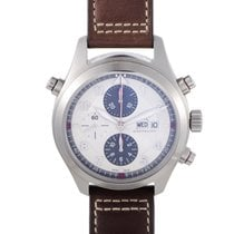 IWC Spitfire Double Chronograph 2007 IW371802