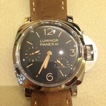 パネライ (Panerai) Luminor 1950 3 Days Power Reserve PAM423...