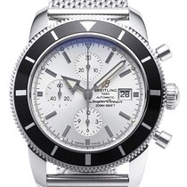 Breitling Superocean Heritage Chronograph 46 mm A1332024.G698....