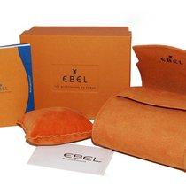 Ebel Box mit Umkarton und Zubehör