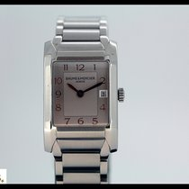 Baume & Mercier Hampton small model quartz