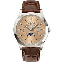 Patek Philippe 5496P-014 Platinum Men Grand Complications...