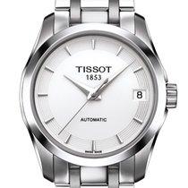 Tissot Ladies T0352071101100 T-Classic Couturier Watch