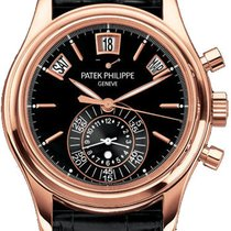 Patek Philippe Calendar 5960R-010