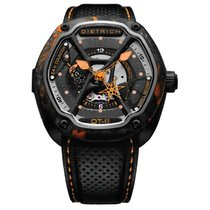 Dietrich Organic Time OT-6 Orange Carbon
