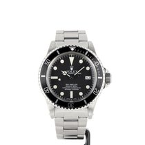 Ρολεξ (Rolex) Sea-dweller Mark I