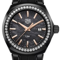 TAG Heuer Link Quartz 32mm wbc1390.bh0744
