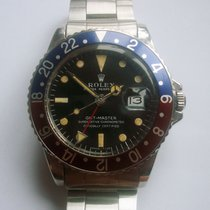 劳力士  (Rolex) GMT-Master Mark I Long E Dial