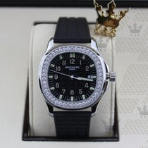 百達翡麗 (Patek Philippe) 5067A-001   Aquanaut  Ladies Stainless...