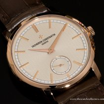 """Vacheron Constantin : Fine & Rare Special Edition """"Bou..."""
