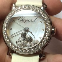 Chopard Happy Sport Diamond Mickey Mouse