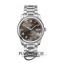 Longines Master Collection  Solo Tempo 40mm