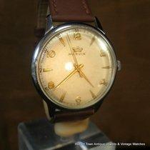 Marvin Near Chronometer Graded 3 Adjustents Oversize MINT Vintage