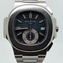 Patek Philippe Nautilus 5980 YEAR 2009 FULL SET BOX/PAPERS...