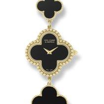 Van Cleef & Arpels VCARN01600 Alhambra Vintage Ladies...
