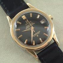 Omega Constellation Chronometer Calendar Vintage Cal.504 Rarität