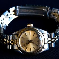 Rolex Oyster Perpetual - 67913 - Women's - 1990-1999