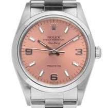 Rolex Oyster Perpetual Air King Stahl Automatik Armband Oyster...