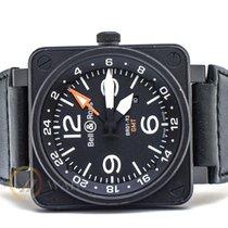 Bell & Ross BR-01-93-GMT