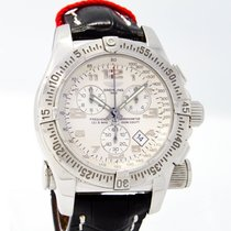 "Breitling ""A-73322 Emergency Mission II Chronograph""..."