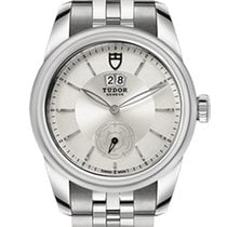 Tudor Glamour Double Date 42 Mm