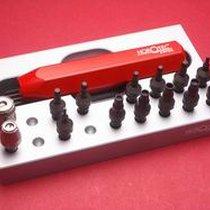 Werkzeug-Set für Schraubdrücker und Tuben auch der Marke Rolex