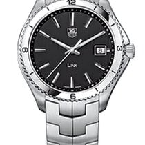 TAG Heuer New Link Quartz 40mm
