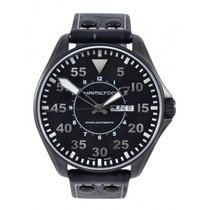 Hamilton Khaki Aviation Pilot 46mm