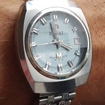 Rado Mannheim Swiss Automatic Vintage Watch Circa 1970s