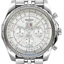 Breitling Bentley 6.75 Speed a4436412/g814/990a
