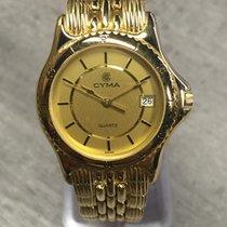 Cyma Classic Gold