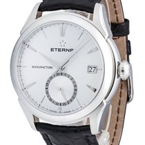 Eterna .. 1948 Legacy GMT Manufacture NEW FUILL SET