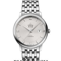 Omega De Ville Prestige Quartz 39,5mm Co-Axial 424.10.40.20.02...