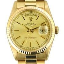Rolex Datejust Day-Date zaffiro ref. 18038 art. Rw221mn