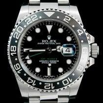 Rolex GMT MASTER II