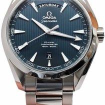 Omega Seamaster Aqua Terra 150M Co-Axial Day Date