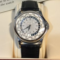 Patek Philippe World Time 5110G