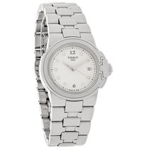 Tissot T-Series Ladies Diamond Swiss Quartz Watch T080.210.11....