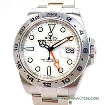 勞力士 (Rolex) Explorer II Serial Ref.216570