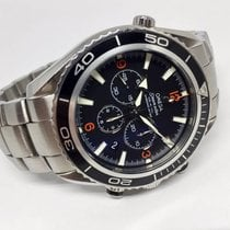 Omega Seamaster Proffesional 600M Chronograph Diver 45.5 mm